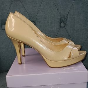 """MARC FISHER """"GIRLY PLATFORM SHOES"""